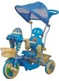 Sunny Baby Sunny Baby 2890AC Ufo Bisiklet  Mavi